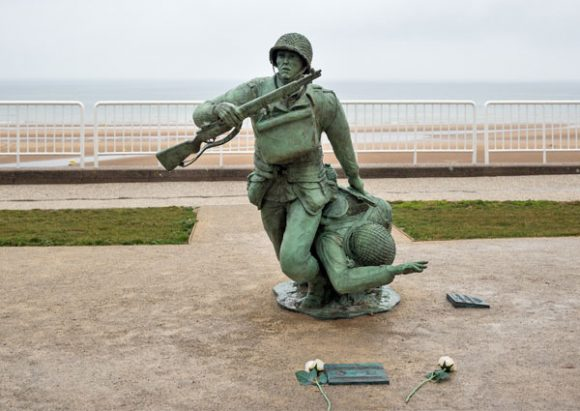 Memorials of World War II